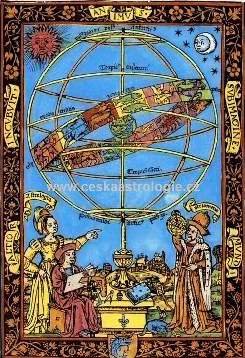 Česká Astrologie